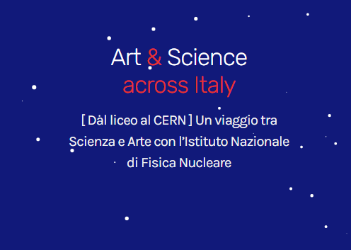 art & Science across Italy